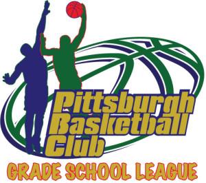 grade school league logo